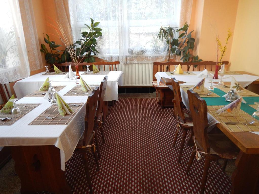 Penzión a reštaurácia pod Hradom, Turńa nad Bodvou