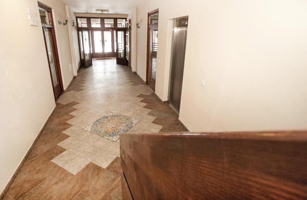 Apartments Villa Bianca