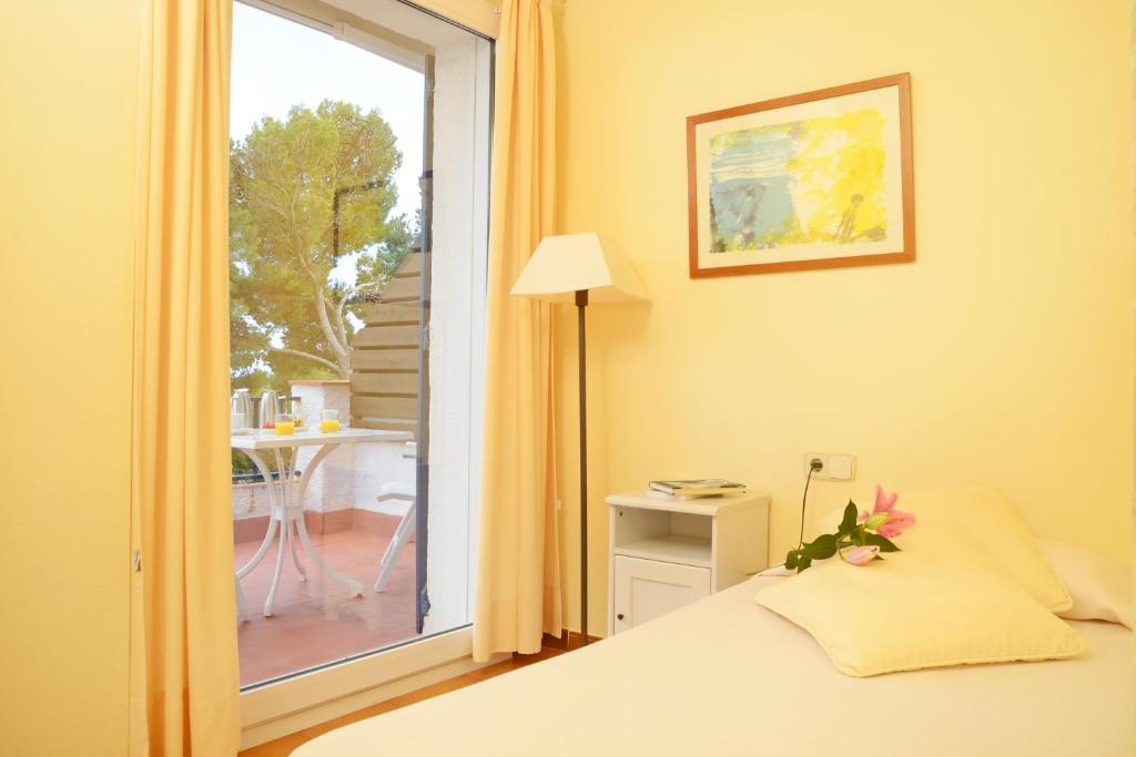 Hotel Sant Roc 14