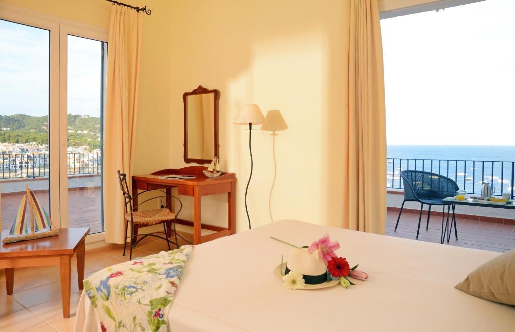 Hotel Sant Roc 4