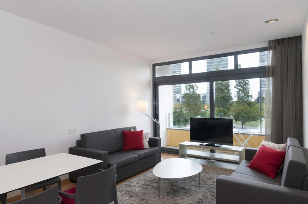 Imagen del Barcelona Fira Vina Apartment