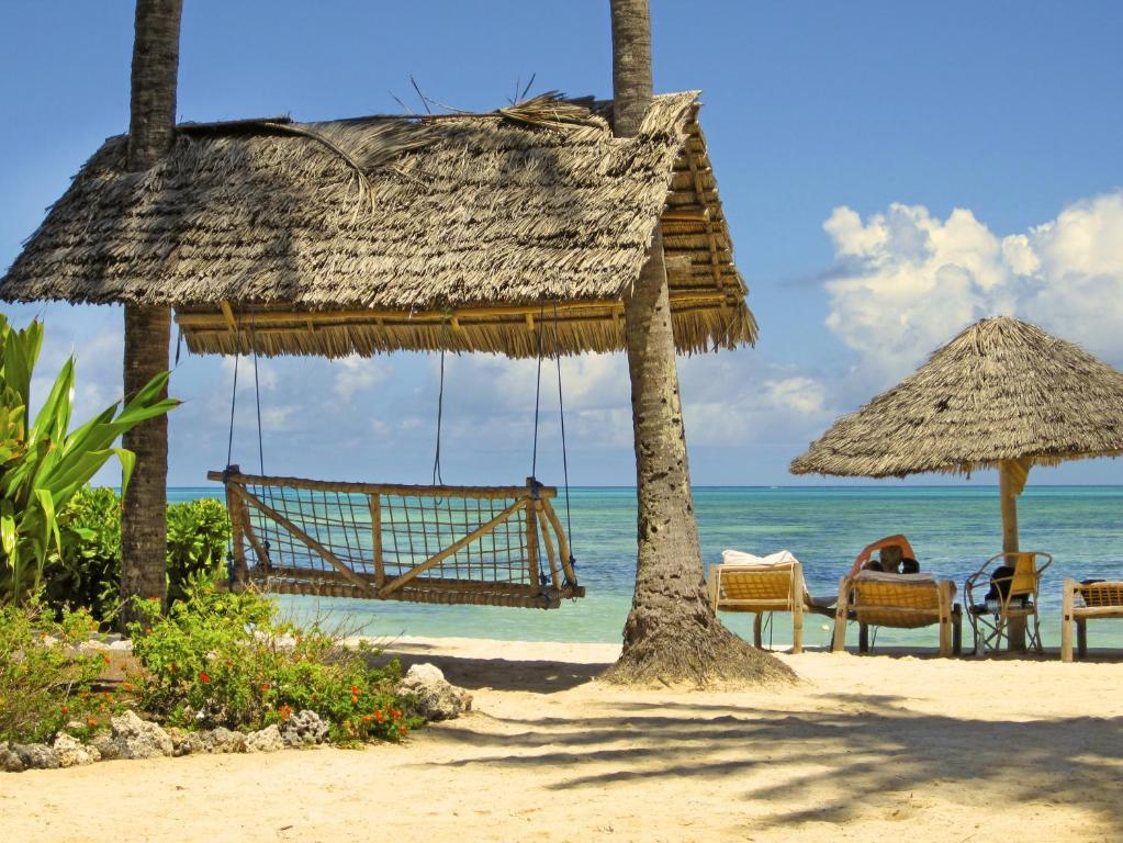 Blue Oyster Hotel Jambiani Tanzania Booking Com