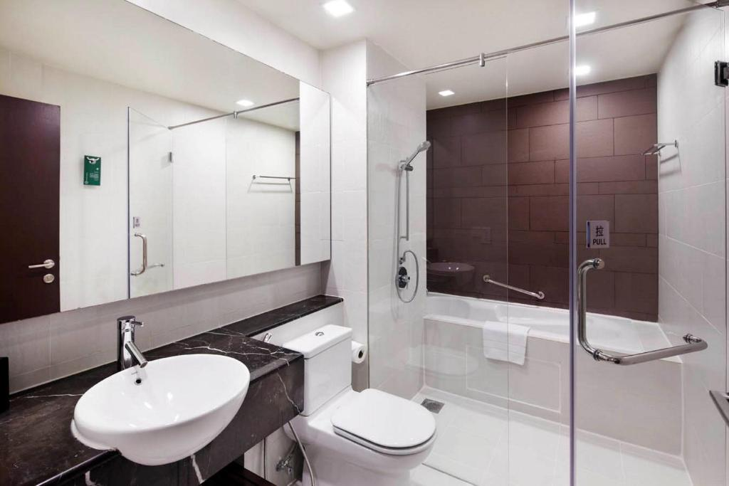 Parkroyal Serviced Suites Kuala Lumpur Updated 2019 Prices