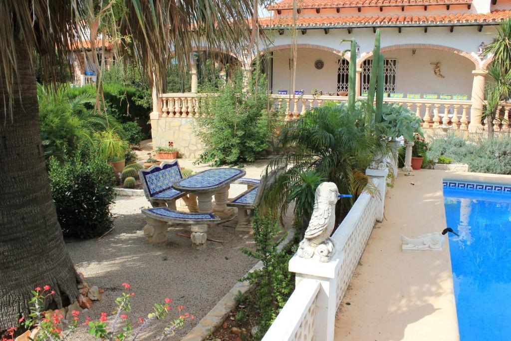 Foto del Villa Galera