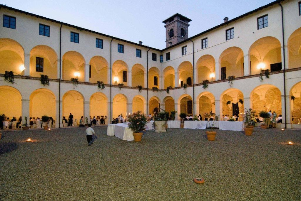 Travel Guide for Parma Italy - Attractions and Tourism