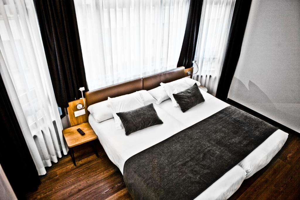 Hotel Lux Santiago (Spanien Santiago de Compostela) - Booking.com