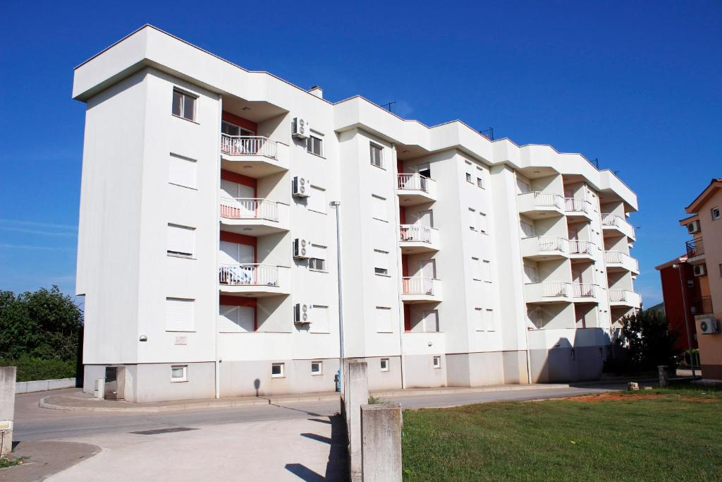 Apartments St. Simon (Bosnien-Herzegovina Međugorje) - Booking.com