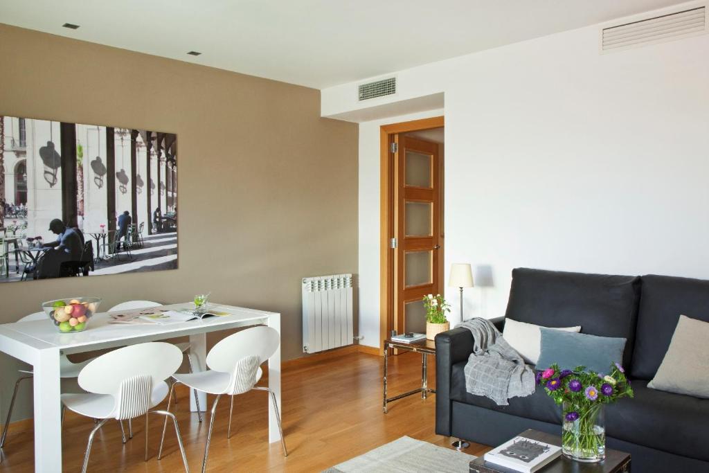 AinB Sagrada Familia Apartments imagen
