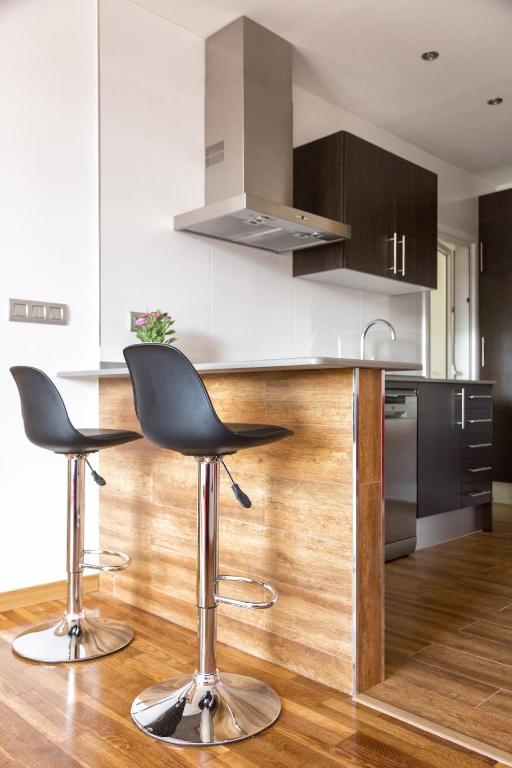 Sagrada Familia apartment imagen
