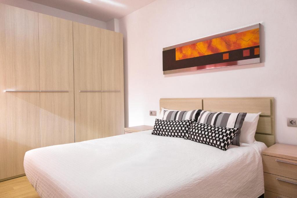 Sagrada Familia apartment foto