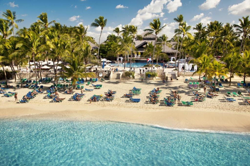 Resort Viva Dominicus Beach Bayahibe Dominican Republic Booking