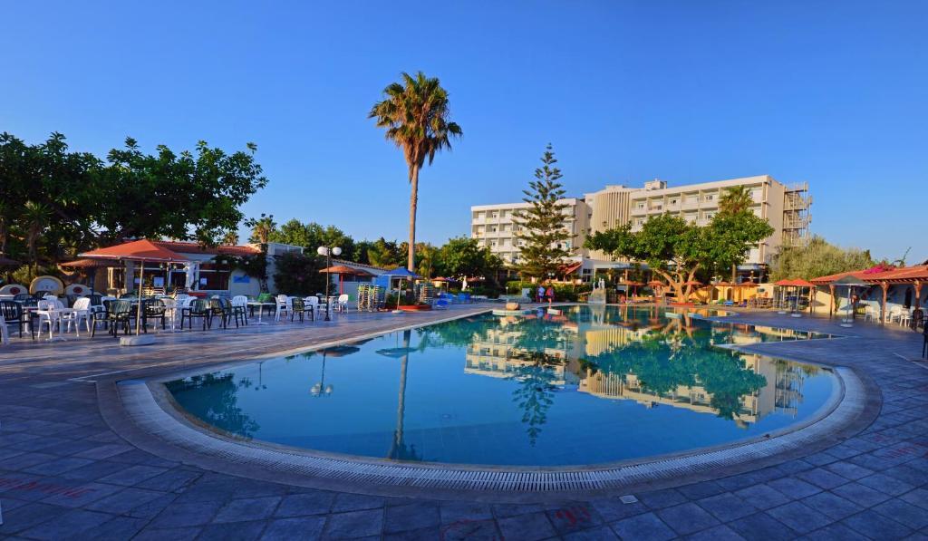 Kos Hotel Atlantis Beach Resort