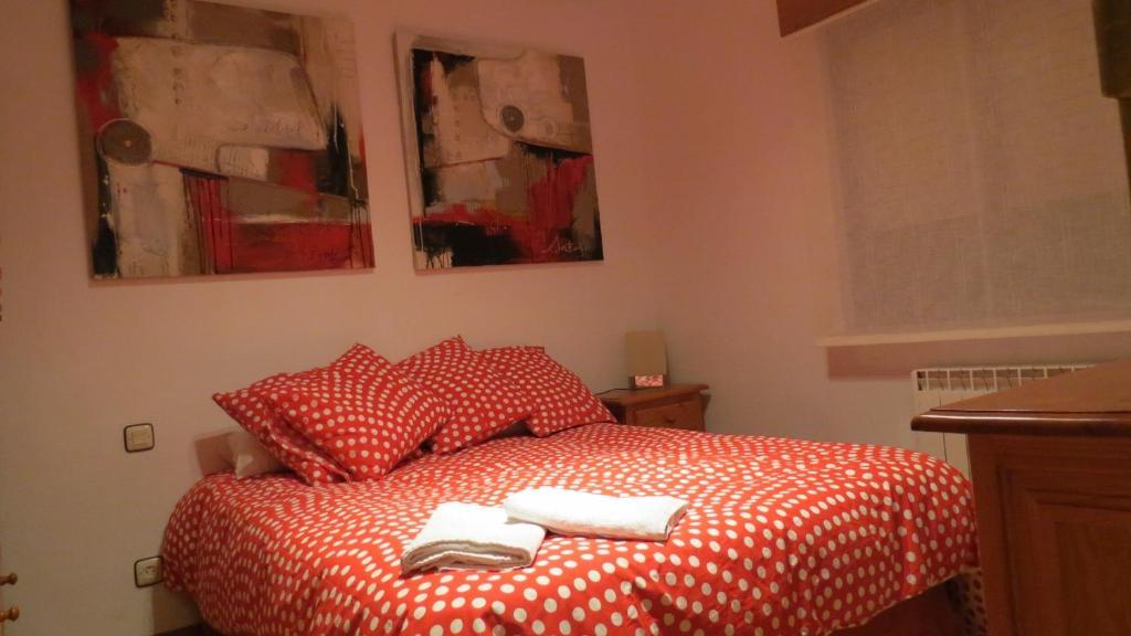 Apartments In El Oso Castile And Leon