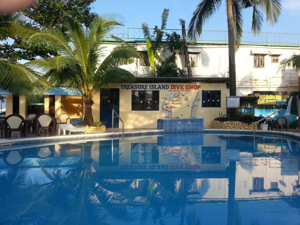 Treasure Island Resort Olongapo Philippines  Bookingcom