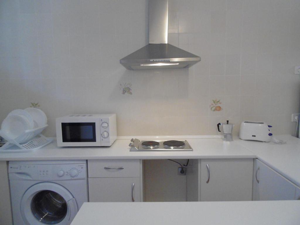 Apartment Lepanto foto