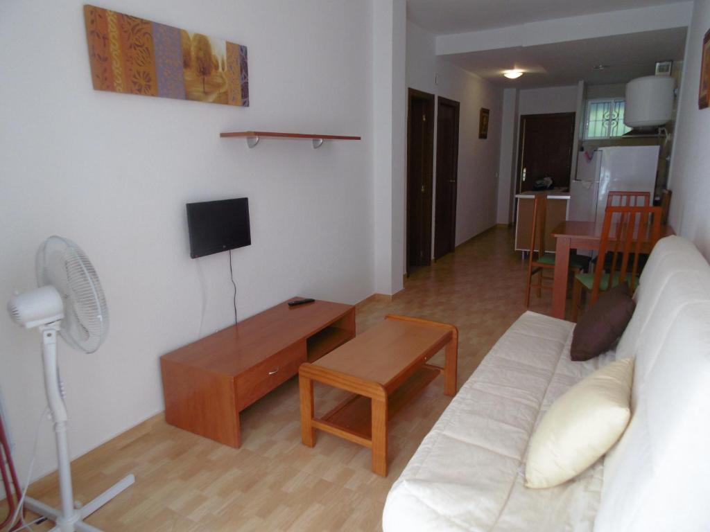 Bonita foto de Apartment Lepanto