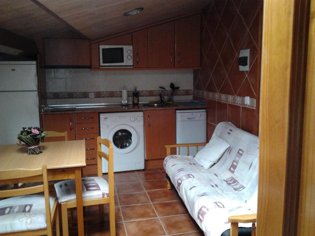Apartments In Cubla Aragon