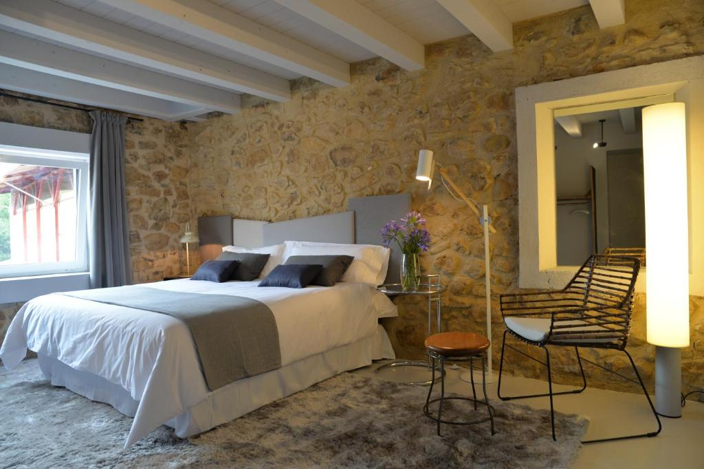 boutique hotels in bizkaia  217