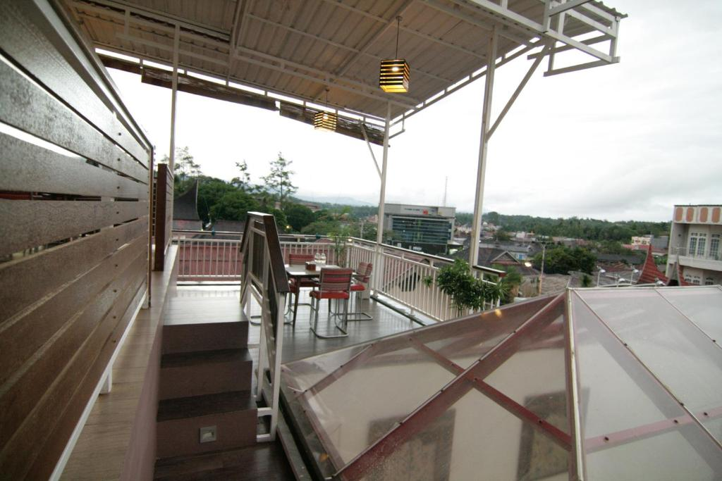 Treeli Boutique Hotel Bukittinggi Updated 2019 Prices