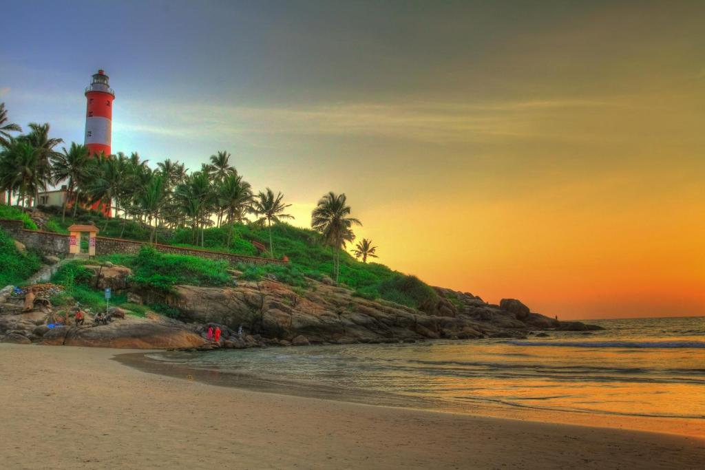 Swades Beach Resort Reserve Now Gallery Image Of This Property