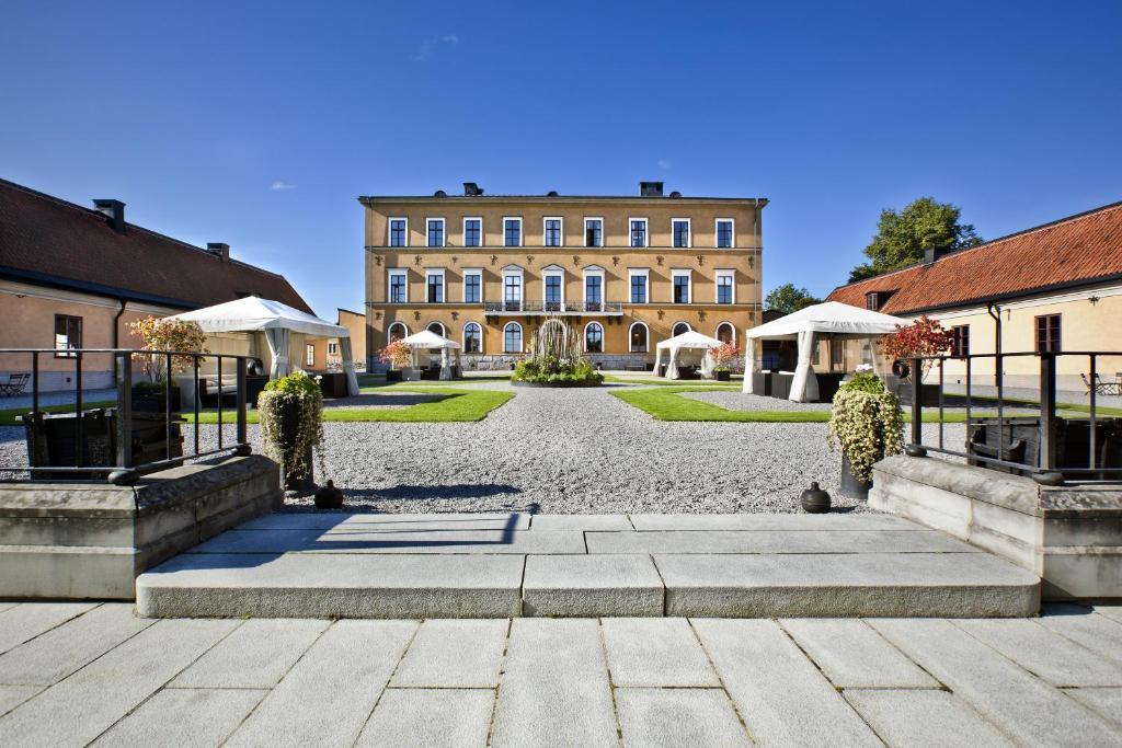 ferienwohnung stockholm innenstadt