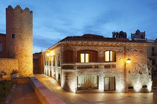 boutique hotels in begur  159