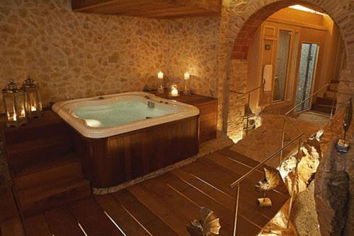 boutique hotels in begur  164