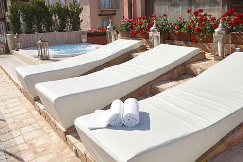 boutique hotels begur  2