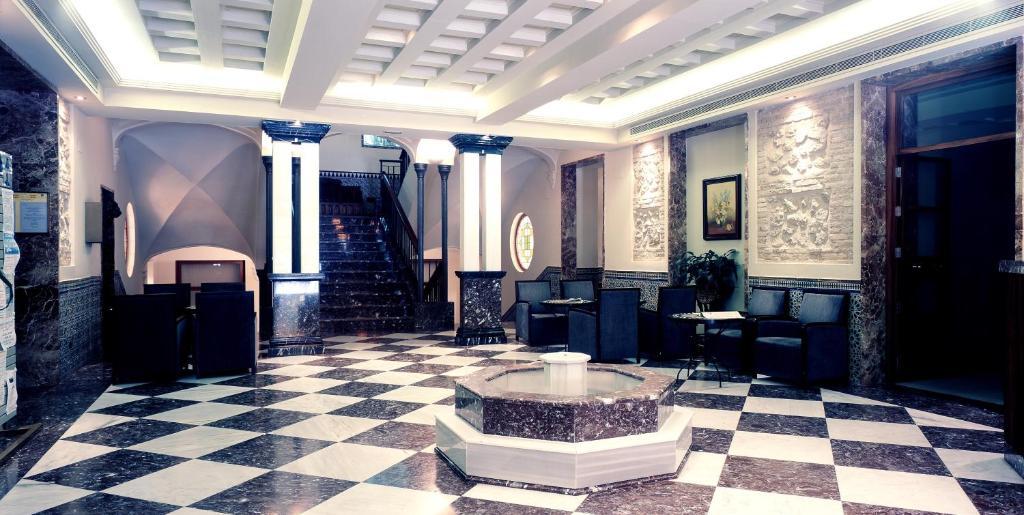 Baños De Archena Alojamiento   Resort Balneario De Archena Espana Archena Booking Com