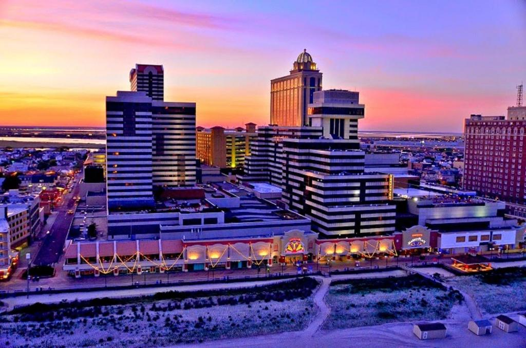Atlantic City Kid Friendly Resorts