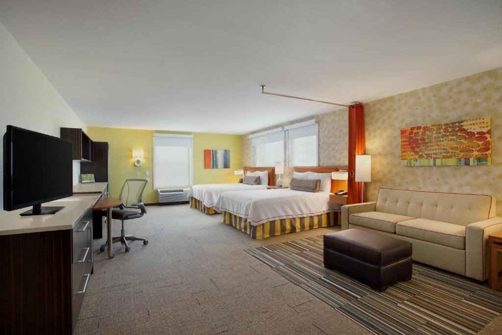 Hotel Home48 Suites San Antonio TX Booking Interesting 2 Bedroom Suites San Antonio Tx Property