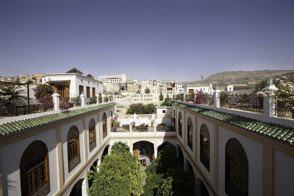 Fez City Guide To Luxury Travelmagma Blog Shown In 6020685