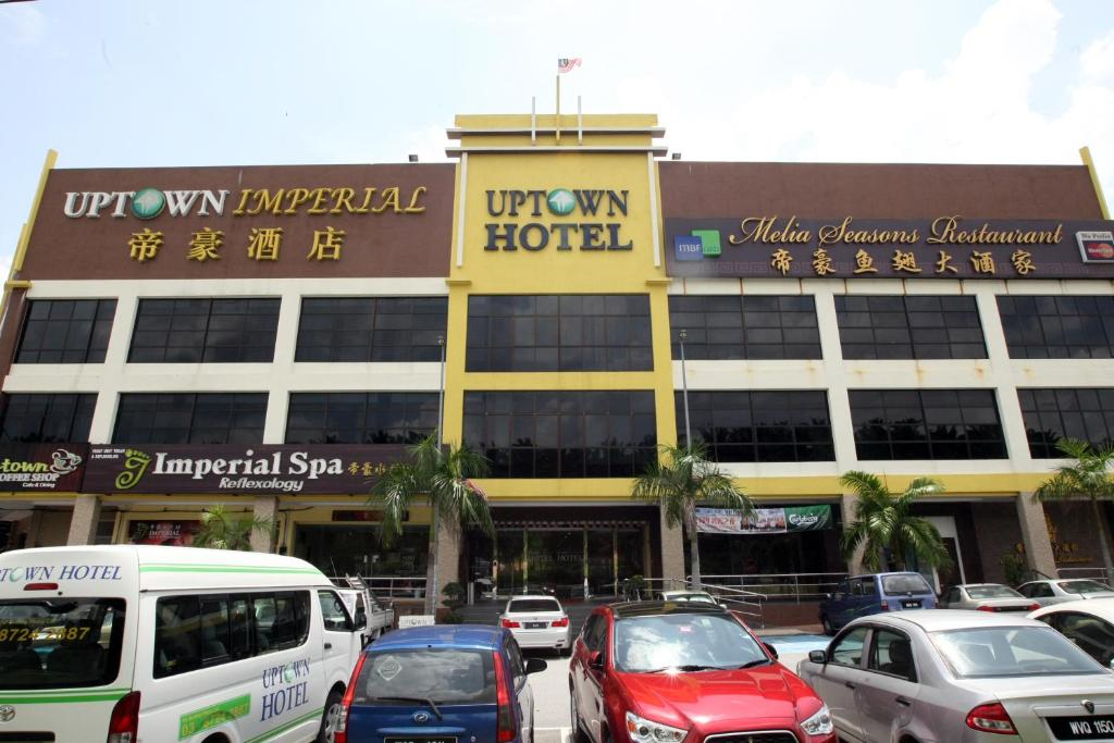 Uptown Imperial Kajang Malaysia Deals