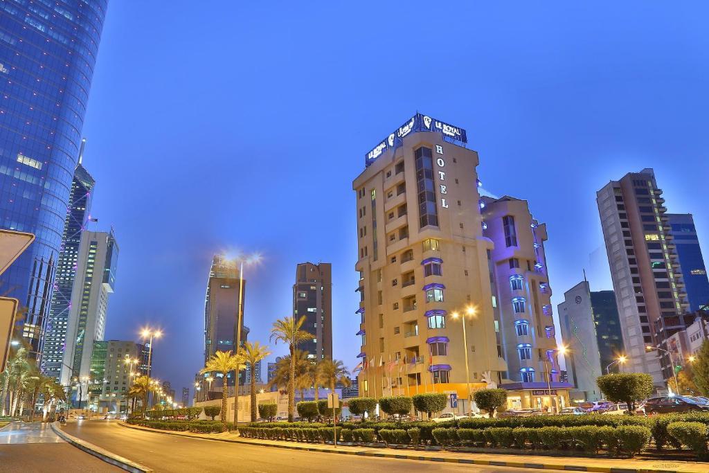 Hotel Le Royal Express Sharq, Kuwait, Kuwait - Booking com
