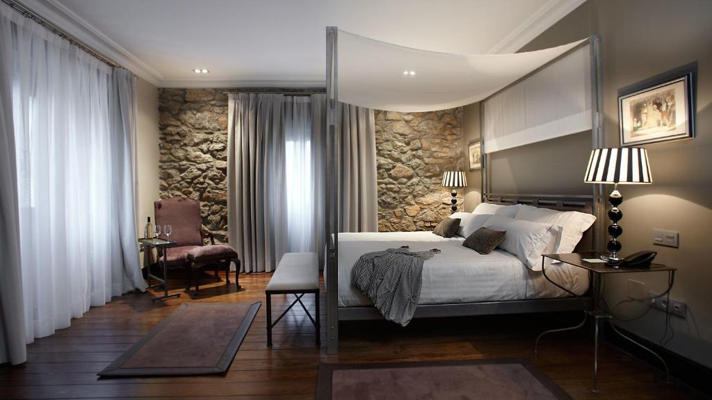 boutique hotels in bidegoian  10