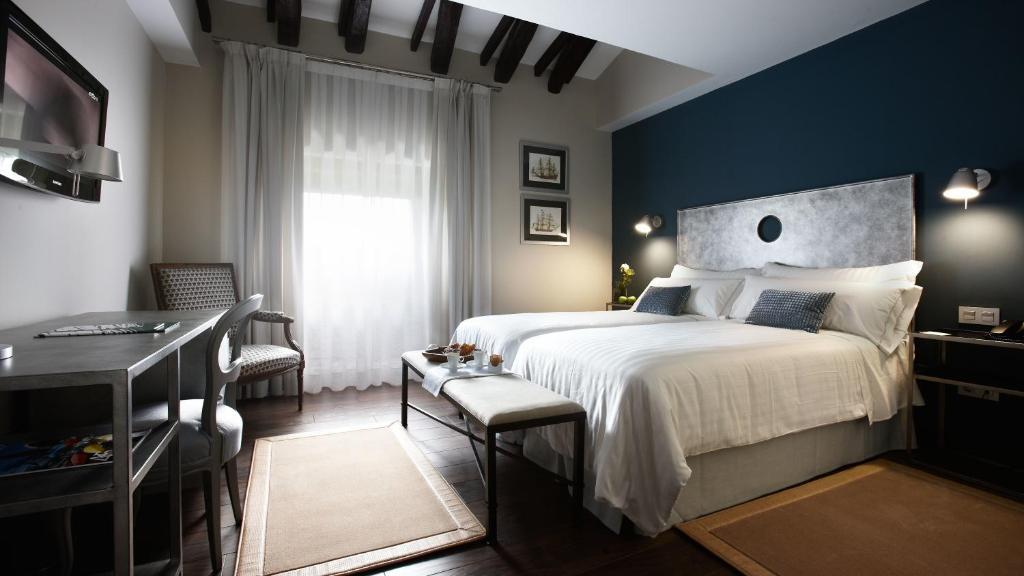 boutique hotels in bidegoian  18