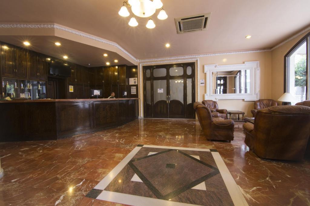 Baños De Archena Alojamiento   Resort Balneario De Archena Spain Booking Com