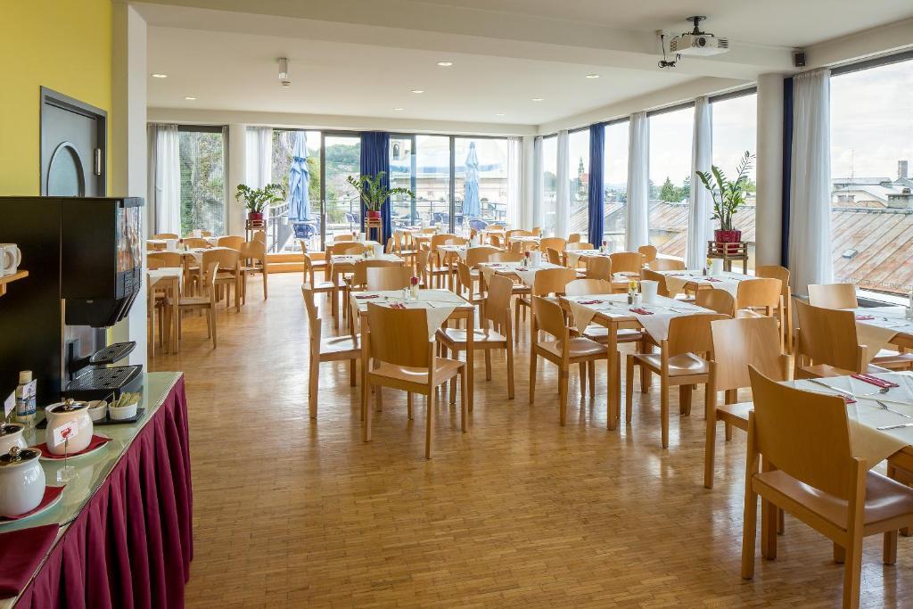 AllYouNeed Hotel Salzburg Austria Bookingcom