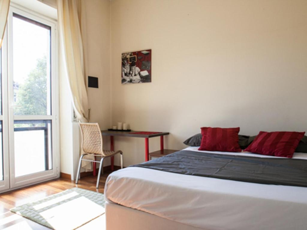 Apartment Friendly Rentals DAnnunzio, Milan, Italy - Booking.com