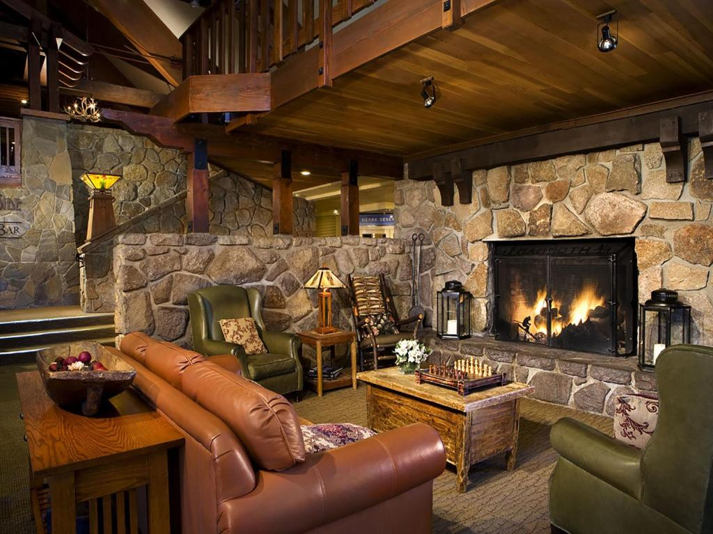 Mammoth Mountain Inn Reserve Now Gallery Image Of This Property