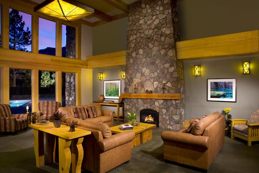 Juniper Springs Resort Mammoth Lakes Ca Booking Com