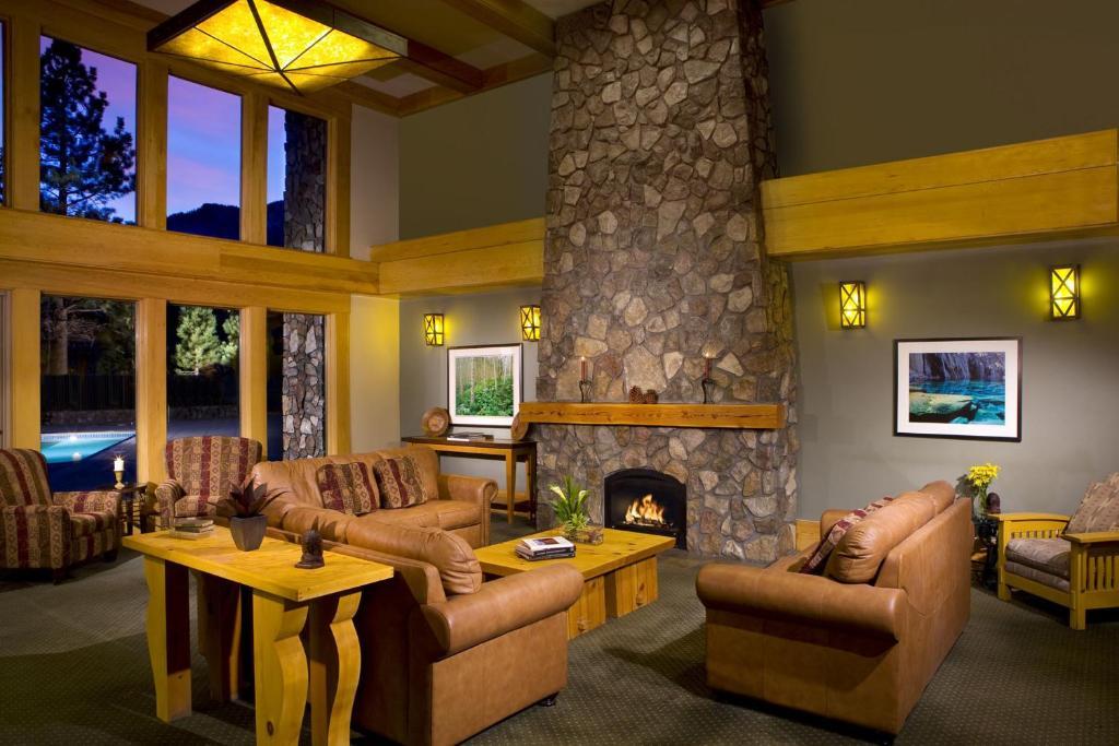 Juniper Springs Resort Mammoth Lakes Ca Booking Com
