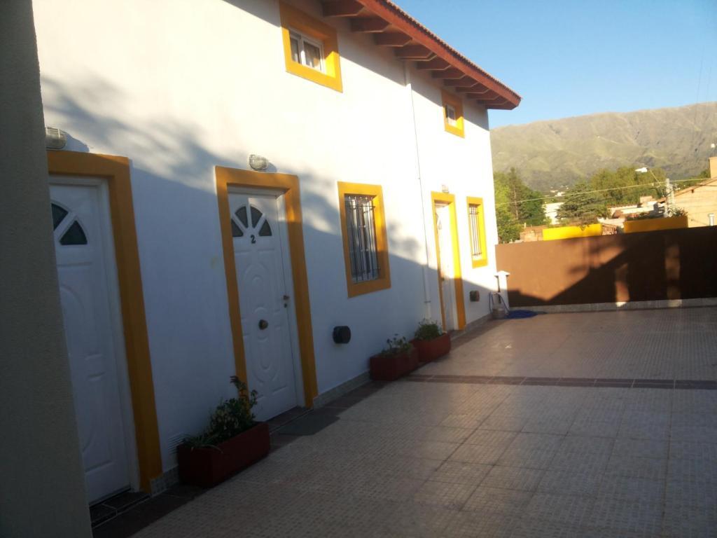 Apartments In Cañada La Negra
