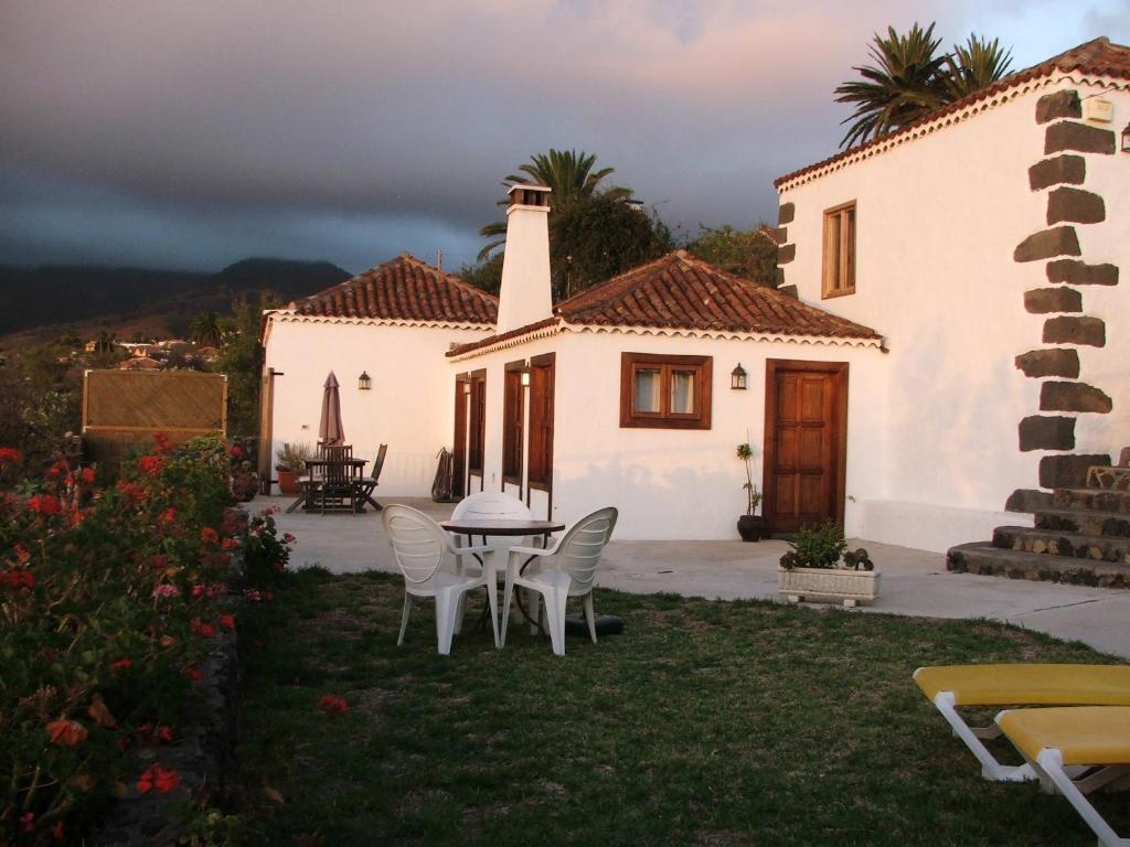 Casa Dos Palmas fotografía