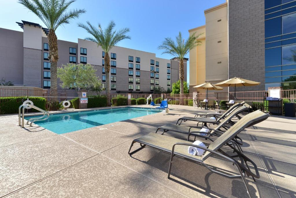 Best hotels in Gilbert