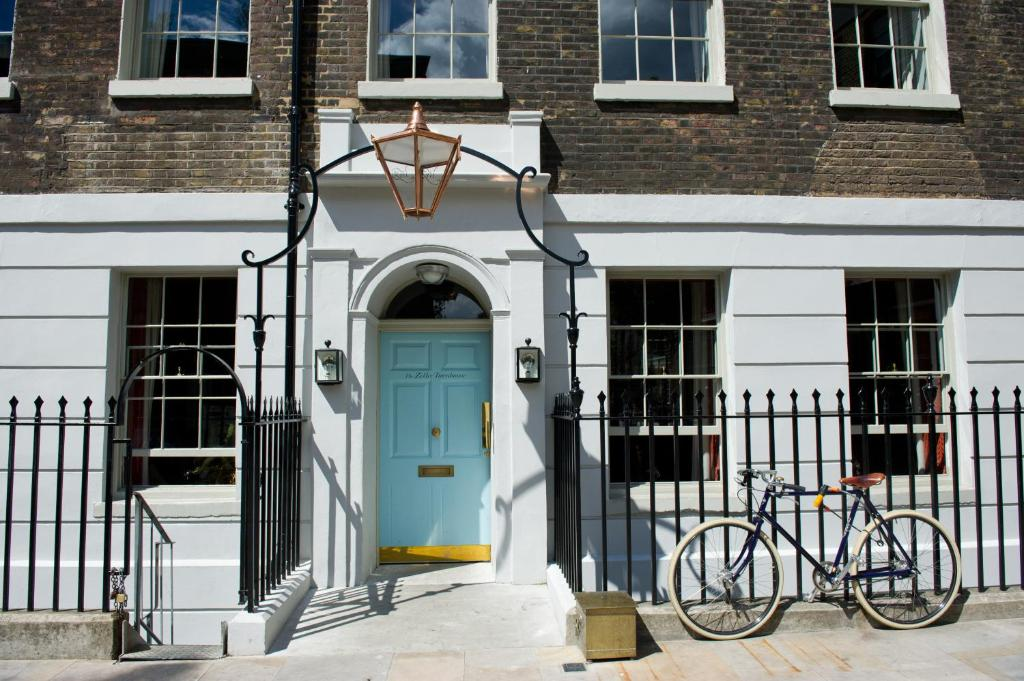 The Zetter Townhouse Clerkenwell.