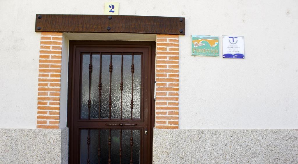 Apartamentos Puenteviejo fotografía