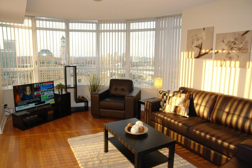 Apartments In Port Credit Ontario