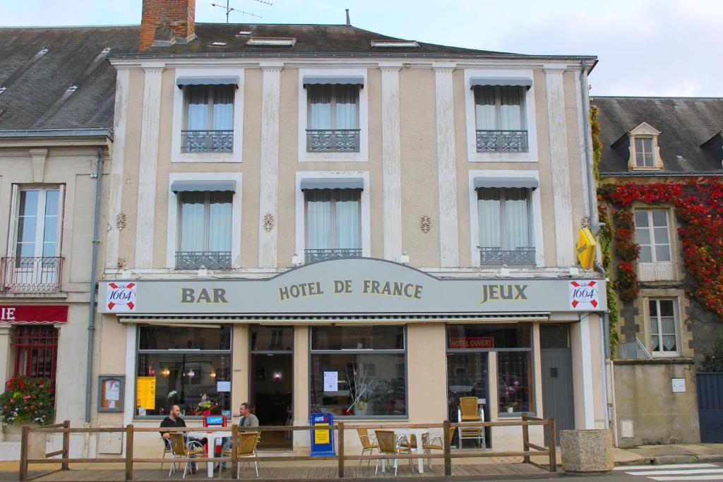 Brit Hotel Calais Calais France