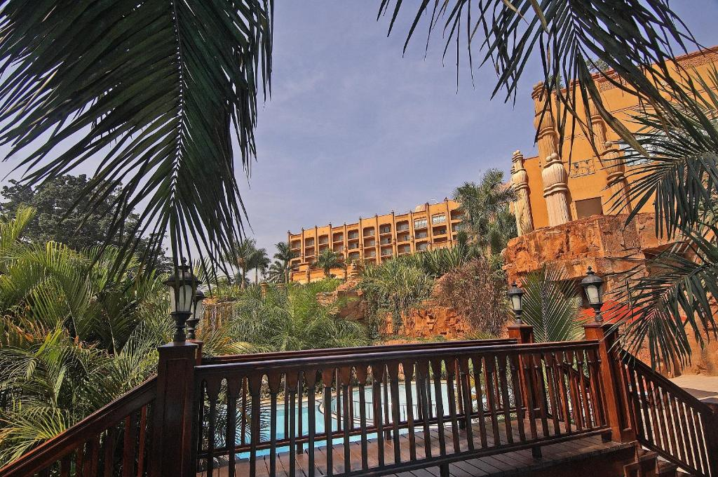 Kampala Serena Hotel Reserve Now Gallery Image Of This Property